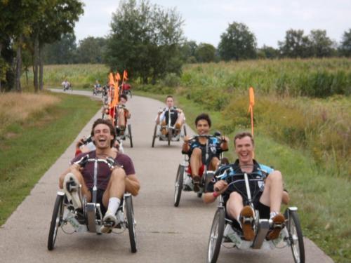E-carts teambuilding